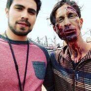 Carlos Segura & Walker