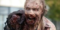 The Walking Dead Undead