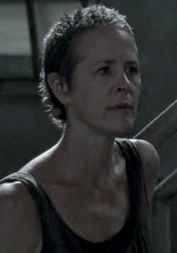 Carol Peletier (Made to Suffer)