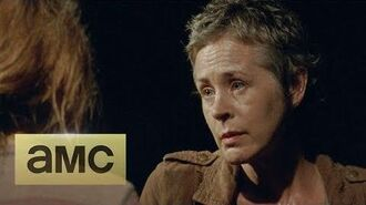 (SPOILERS) Inside Episode 404 The Walking Dead Indifference
