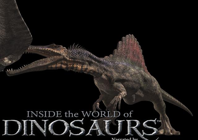 File:Spinosaurus promo.png