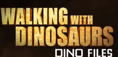 Dino files