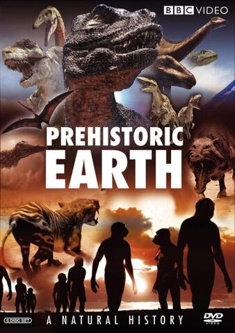 File:Prehistoric Earth A Natural History DVD.jpg