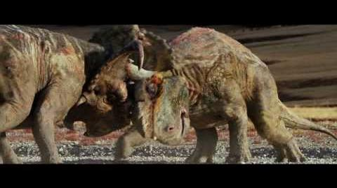 Wildside Walking With Dinosaurs