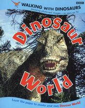 WWD Dinosaur World