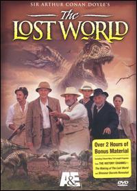 The Lost World (2001 film)