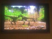 Tyrannosaurus Chicks
