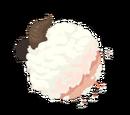 軟綿綿山丘