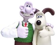 .028 Wallace Gromit & Zachary