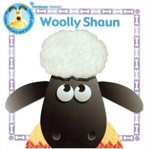 Woolly Shaun