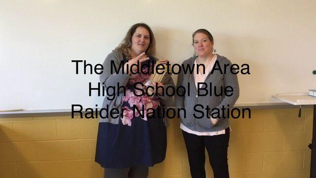 File:The Middletown Area High School Blue Raider Nation Station.JPG
