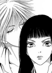 Kyohei kisses Sunakos forehead