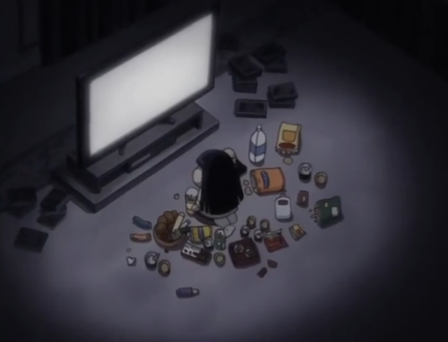 File:Sunako watching TV with snacks.png