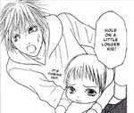 13 but kyohei gets rin out..