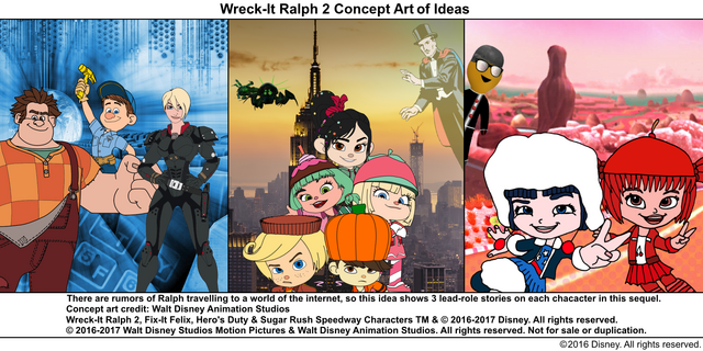File:Wreck-It Ralph 2 Concept Art of Ideas 44.png