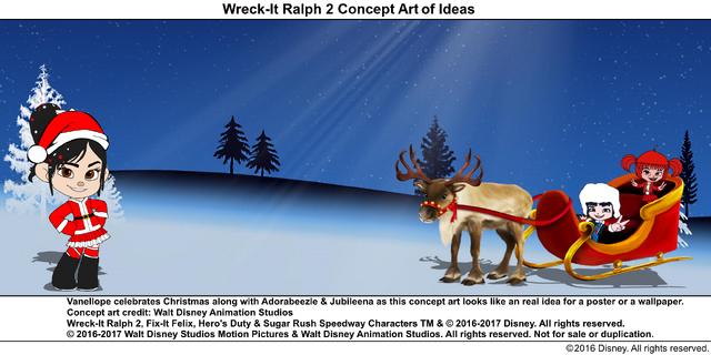 File:Wreck-It Ralph 2 Concept Art of Ideas 27.png