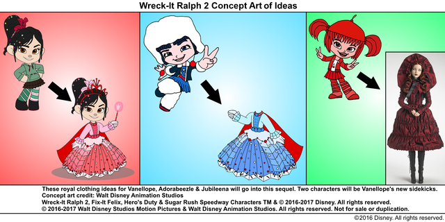 File:Wreck-It Ralph 2 Concept Art of Ideas 5.png