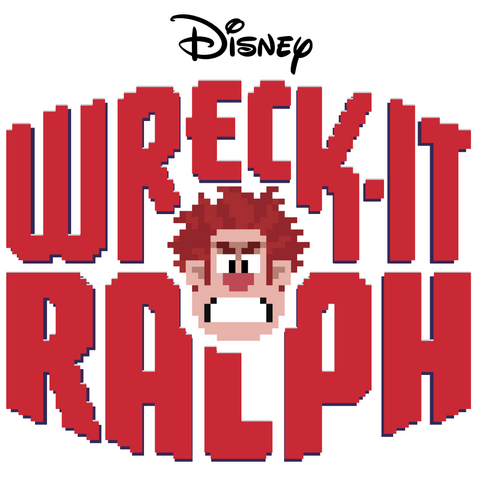 File:Wreck-It Ralph Logo Icon.png