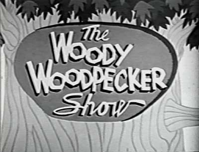 Resultado de imagem para the woody woodpecker show black and white