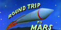Round Trip to Mars