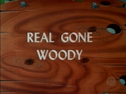 Real Gone Woody (TV Title)