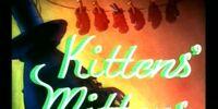 Kittens' Mittens