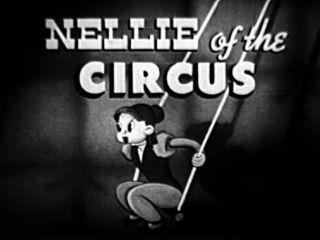Nelliecircus-title