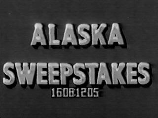 Alaskasweepstakes-title
