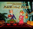 Maw and Paw (cartoon)