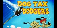 Dog Tax Dodgers
