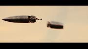 Sniper Bullet in Two