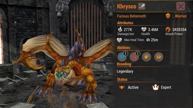Khrysos