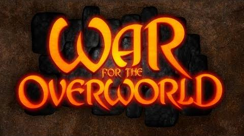 War for the Overworld - New Dungeon Keeper game (Pre-Alpha)-0