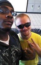 Me And Dj