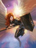 Battleborn Angel (1)