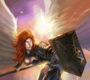 Battleborn Angel