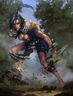 Wild Girl (1)