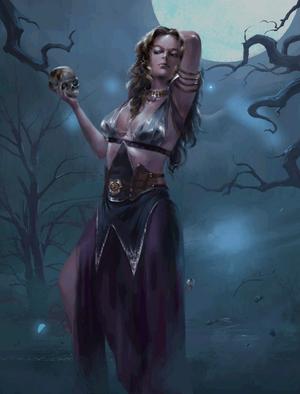 Dark Mistress (2)