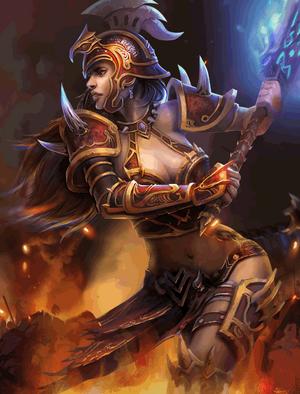 Gladiator Champion (4)