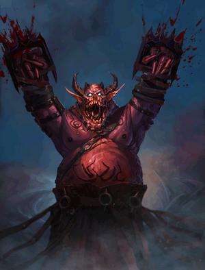 Hunger Demon (1)