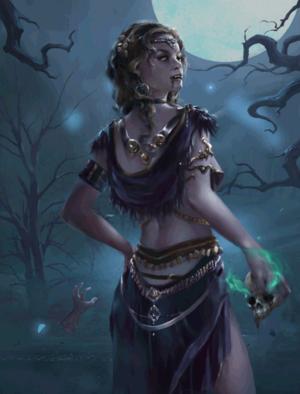 Dark Mistress (3)
