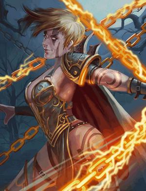 Chainer Huntress4