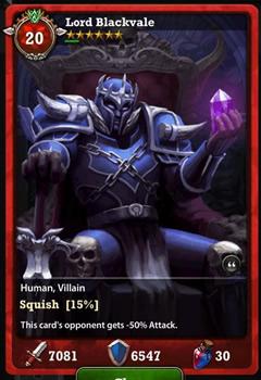 Lord Blackvale 20