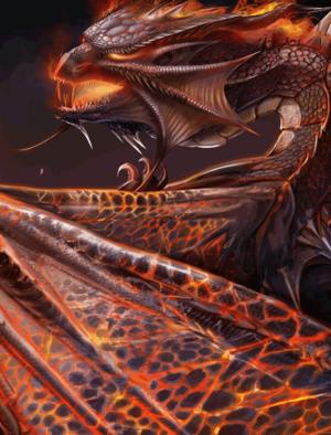 Hellfire Dragon (3)