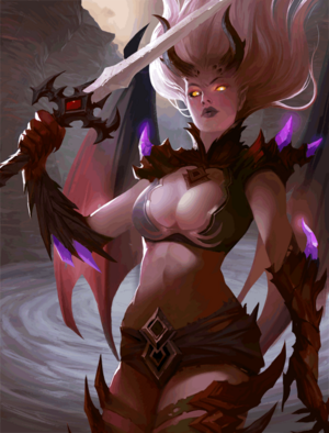 Demonica (2)