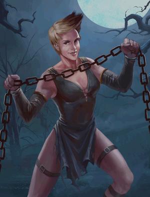 Chainer Huntress (1)