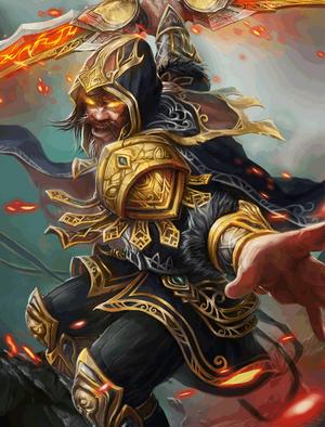 Blade Priest (4)