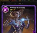 Princess of Sorcery