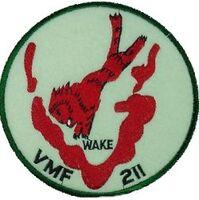 Vmf211
