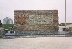 Memoriale Dunkerque